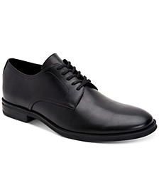 Men's Wilbur Crust Leather Oxfords