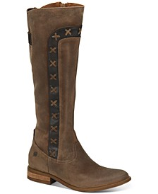 Albi Tall Boots