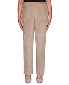 First Frost Proportioned Corduroy Pants