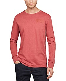 Men's GSRD Graphic 2 Long Sleeve T-Shirt