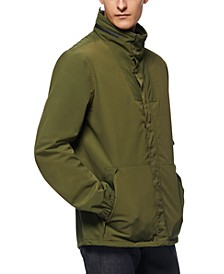 Men's Leeward Seam Sealed Waterproof Jacket