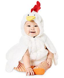 Carter's Baby Boys & Girls 2-Pc. Little Chicken Costume