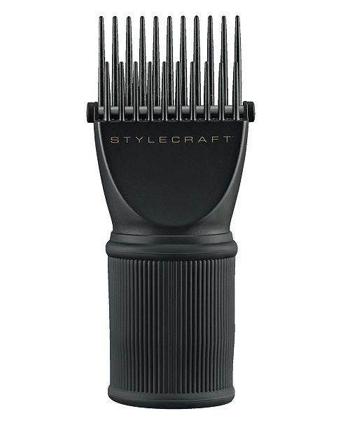 StyleCraft Hot-Rod Bar Professional Hair Pik