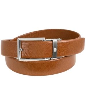 True Fit Dress Casual Track Belt
