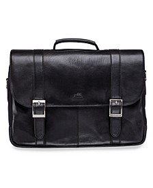 "Arizona Collection Porthole 15.6"" Laptop / Tablet Briefcase"