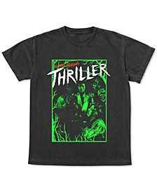 Michael Jackson Thriller Men's Graphic T-Shirt