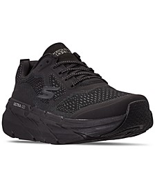 Men's Max Cushioning Premier Running and Walking Sneakers from Finish Line