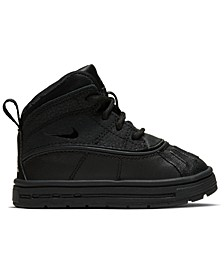 Toddler Boys Woodside 2 High Top Boots from Finish Line