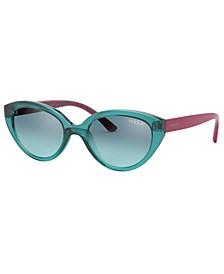 Jr. Sunglasses, VJ2002 46