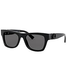 Sunglasses, VA4066 52