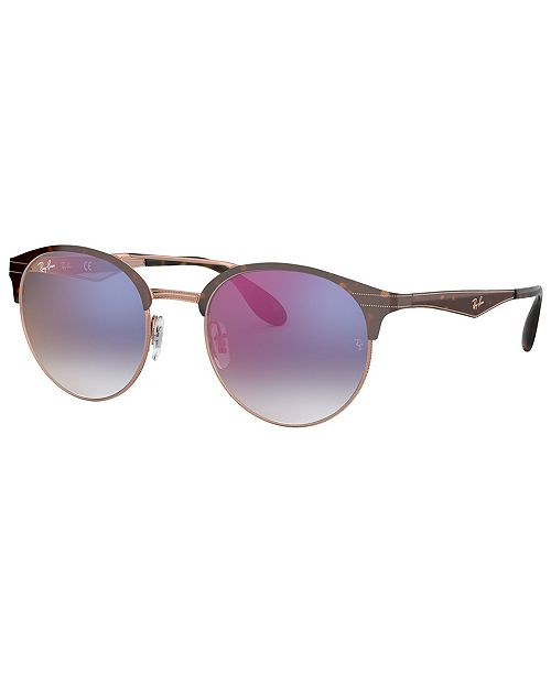 Ray-Ban Sunglasses, RB3545 51
