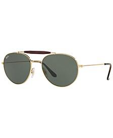 Sunglasses, RB3540 53
