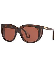 Sunglasses, GG0468S 57