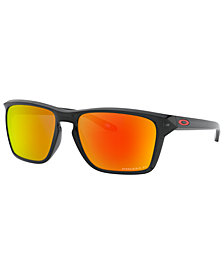 Oakley Polarized Sunglasses, OO9448 57 SYLAS