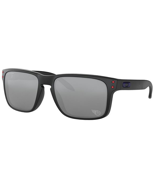 Oakley NFL Collection Sunglasses, Tennessee Titans OO9102 55 HOLBROOK