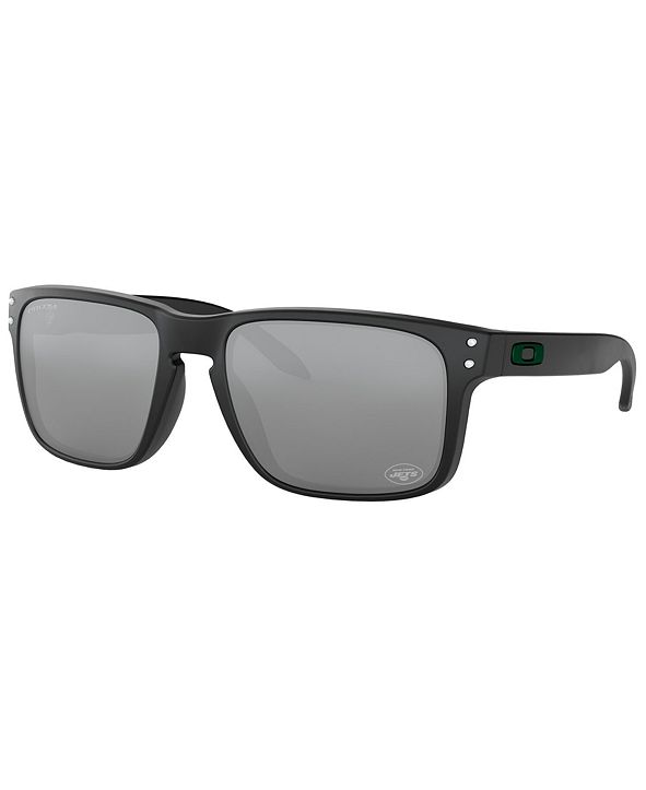 Oakley NFL Collection Sunglasses, New York Jets OO9102 55 HOLBROOK