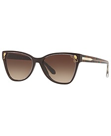Bulgari Women's Sunglasses, BV8208