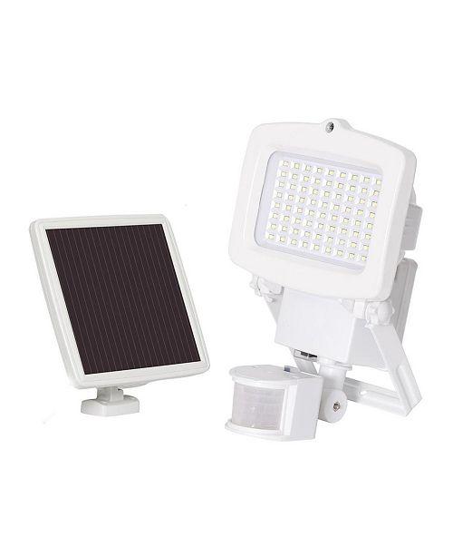 Westinghouse 1500 Lumen Single Head Solar Security Light