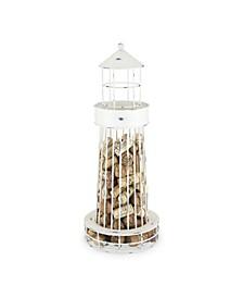 Seaside Lighthouse Cork Holder