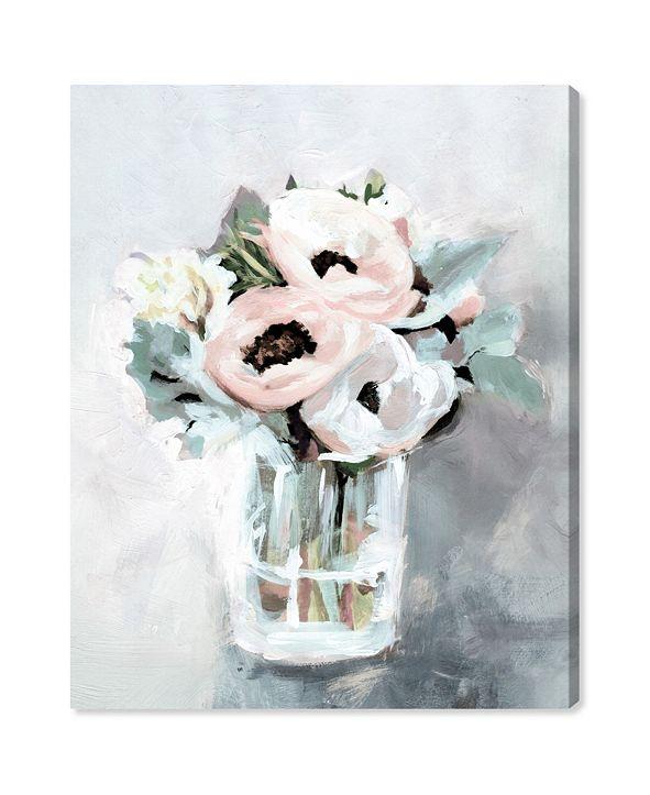 "Oliver Gal Farmhouse Mora Canvas Art, 24"" x 28"""