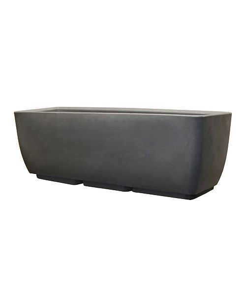 """RTS Home Accents Urban Planter Body - 30"""" x 10"""""""