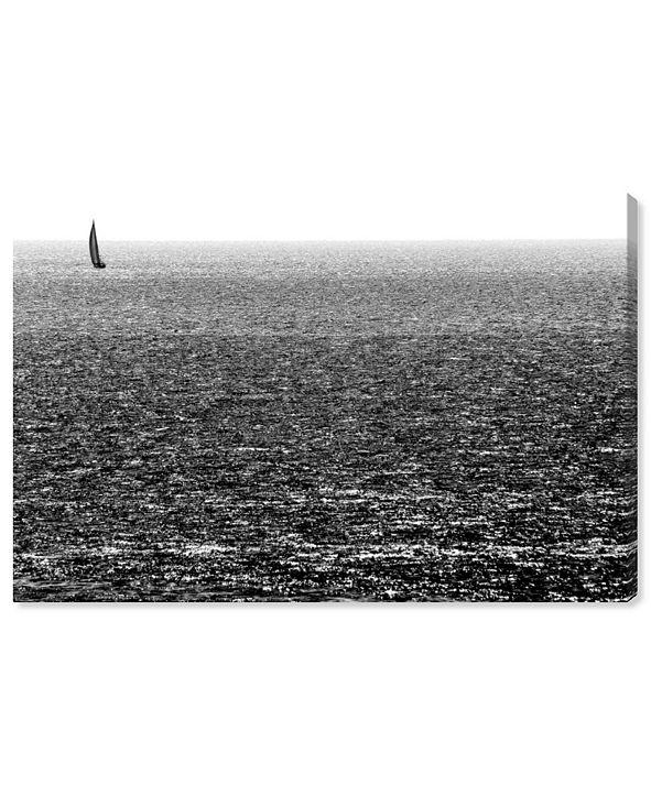 "Oliver Gal Untitled I by Tal Paz-Fridman Canvas Art, 45"" x 30"""
