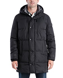 Men's Holland Hooded Parka