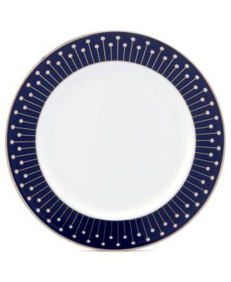 Mercer Drive Appetizer Plate