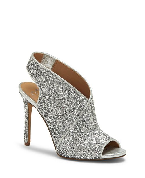 Jessica Simpson Jourie Peep Toe Shooties