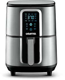 7-Qt. Digital Air Fryer GAF735