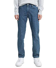 Levi's® Men's 511™ Slim Fit Pinstripe Jeans
