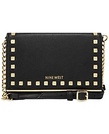 Stud Wallet On A String