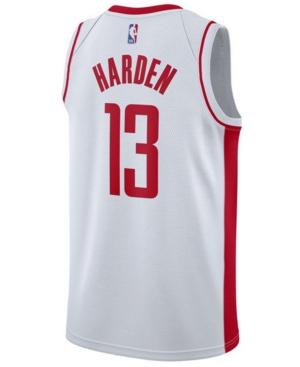 Nike Men's James Harden Houston Rockets Association Swingman Jersey