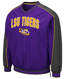 Men's LSU Tigers Duffman Windbreaker Jacket