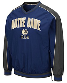 Men's Notre Dame Fighting Irish Duffman Windbreaker Jacket