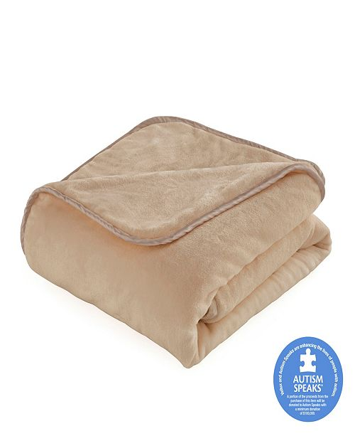 """Vellux The Heavy Weight 20lb 60"""" x 80"""" Weighted Blanket"""