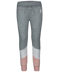Big Girls Colorblocked Jogger Pants