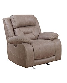 Horus Power Glider Recliner