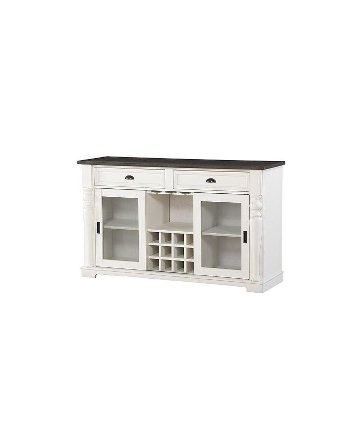 Furniture - Judd Server