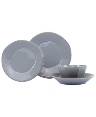 Lastra 4 Piece Place Setting