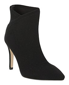 Margerie Booties