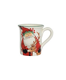 Old St. Nick 2019 Limited Edition Mug