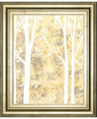 "Simple State II by Debbie Banks Framed Print Wall Art, 22"" x 26"""