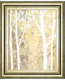 """Simple State I by Debbie Banks Framed Print Wall Art, 22"""" x 26"""""""
