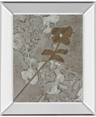 "Lift Me I by Miller Mirror Framed Print Wall Art, 22"" x 26"""