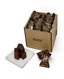 Everyday 24 Piece Chocolate Fudge Bites