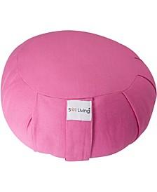 Cotton Yoga Zafu Meditation Cushion