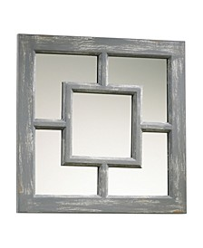 Ashbury Accent Mirror