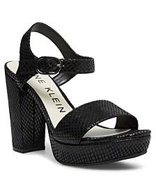 Ventura Dress Sandals