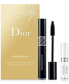 2-Pc. Diorshow Set - The Spectacular Backstage Eye Look